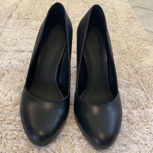 Charles & Keith Classic Black pump/heels